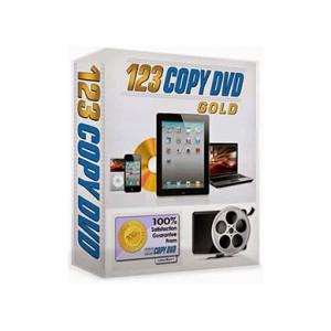 123 DVD Gold