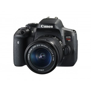 Canon 750D/T6i