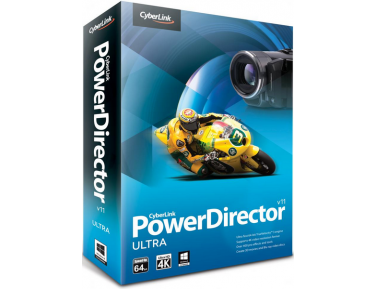 Cyberlink Powerdirector Deluxe Review
