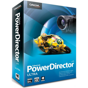 CyberLink PowerDirector Deluxe