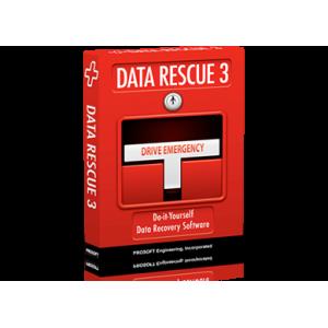 Data Rescue