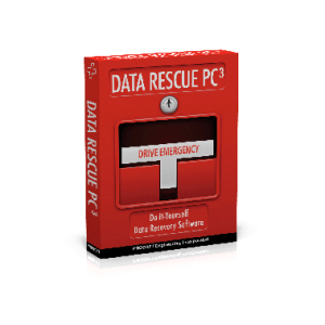 Data Rescue PC