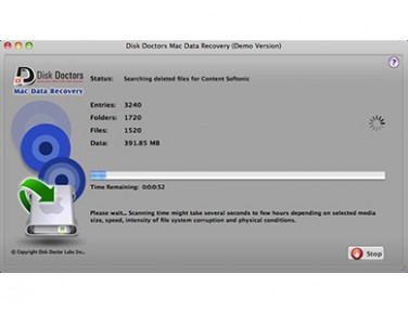 Disk Doctors Mac Data Recovery AlwaysReview 2014