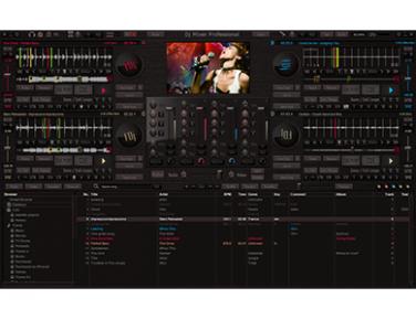 Mix Pro