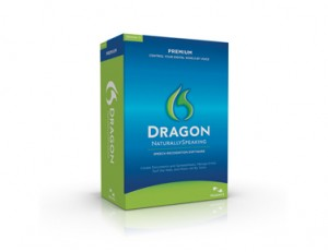 Dragon Naturally Speaking Review
