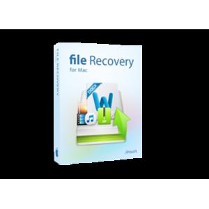 Jihosoft File Recovery Mac