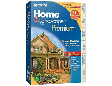 Punch Home & Landscape Premium Review