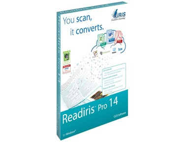 ReadIris Pro Review