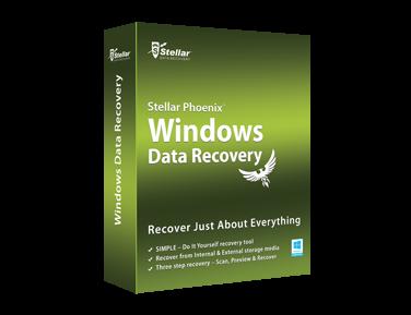 Stellar Phoenix Home Best Data Recovery Software