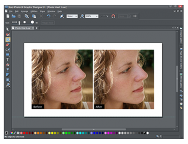 Photo & Graphic Editor
