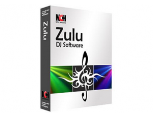 Zulu DJ Software