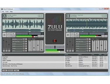 Zulu Interface