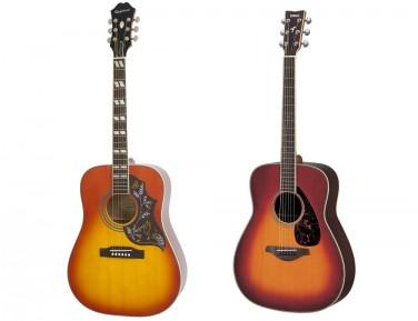 best acoustic guitars under 300