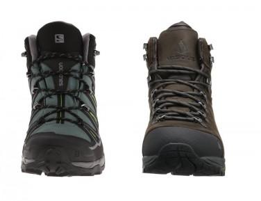 best hiking boots under 150