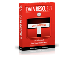 Data Rescue Review