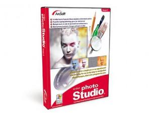 PhotoStudio Basic