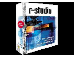 R-Studio Great Data Recover Program