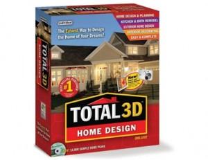 Total3D Home Design